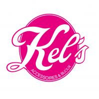 studio del logo  client:Kel
